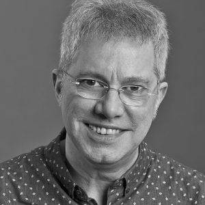 Roberto Brenlla by Xoan Piñón