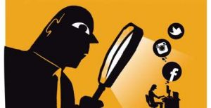 """Los """"grandes hermanos"""" roban nuesttra privacidad"""